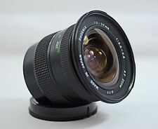 MINOLTA / SONY ALPHA MOUNT 19-35MM F3.5-4.5 AF PHOENIX ZOOM CAMERA LENS MINTY