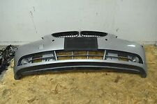 BMW E60 FRONT BUMPER COVER COMPLETE SILVER OEM 525I 525XI 530I 530XI  545I