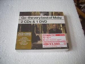 MOBY-THE-VERY-BEST-OF-SPECIAL-EDITION-2cd-dvd-japan-digipack