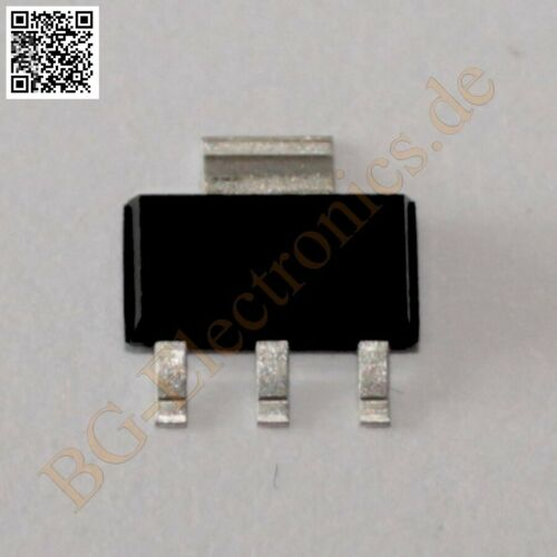 1 x BFG97 NPN 5 GHz Wideband Transistor Philips SOT-223 1pcs