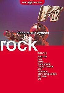 MTV Video Music Awards Rock   DVD   Zustand gut