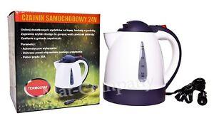 12V-Kaffeemaschine-PADs-Auto-LKW-Reise-Kaffee-Automat-12-Volt-Zigarettenanzuender
