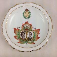 QUEEN ELIZABETH II  ROYAL VISIT TO CANADA c1959  REGENCY