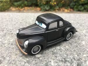 Details Zu Disney Pixar Cars 3 Junior Moon 1 43 Metall Spielzeugauto Ohne Verpackung