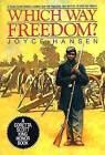 Which Way Freedom? by Joyce Hansen (Paperback / softback, 1992)