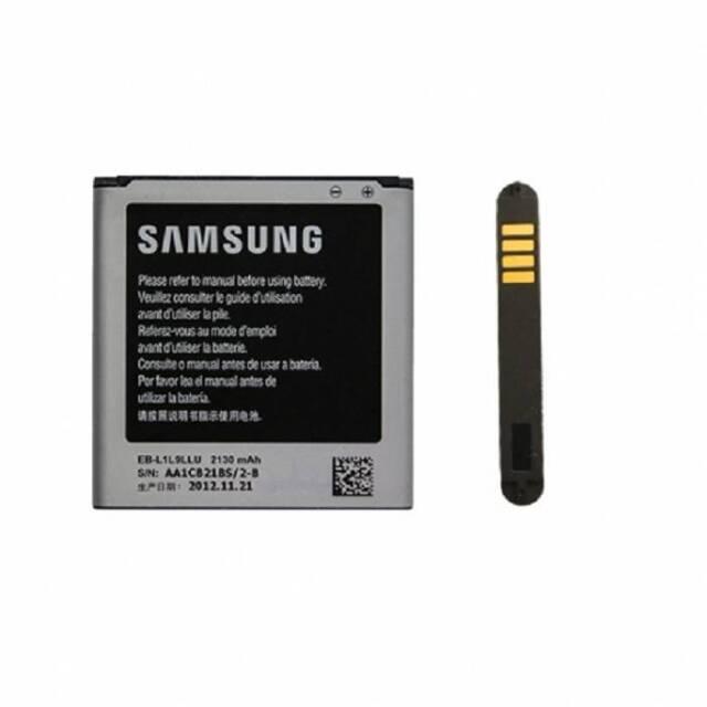Original samsung battery for galaxy s3 duos eb-l1l9llu 2130mah | ebay.