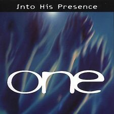 DAMAGED ARTWORK CD Various: One (Into His Presence)