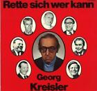 Rette sich wer kann von Georg Kreisler (2015)