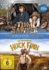 Huck Finn & Tom Sawyer (2 DVDs) (2013)