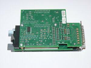 NEW-Berger-Lahr-SAM-Module-for-TwinLine-TLC-amp-TLD-drives-Telemecanique