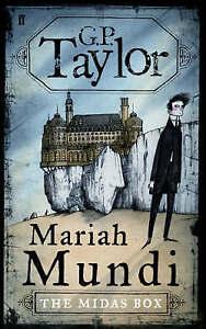 Mariah-Mundi-Midas-Box-Taylor-G-P-Very-Good-Book
