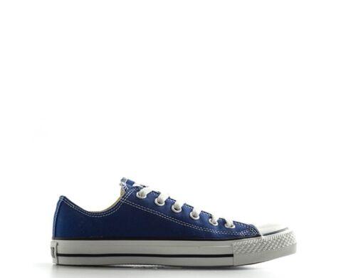 Scarpe Sneakers Tessuto Converse 130127c Blu Donna D UqwvErU