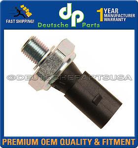 Engine Oil Pressure Switch Volkswagen 04E 919 081 A