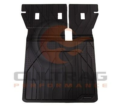 2018 2019 Chevrolet Equinox Gm Integrated Rear Seat Back