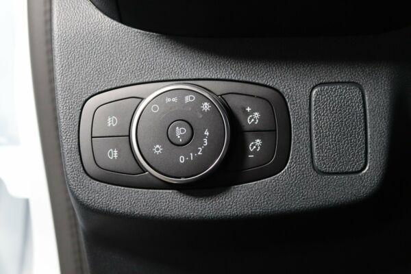Ford Puma 1,0 EcoBoost ST-Line X DCT billede 16
