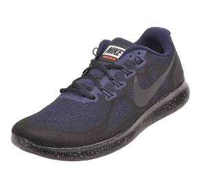 8264756b4854c Image is loading Nike-Men-Free-RN-2017-Shield-Running-Shoes-
