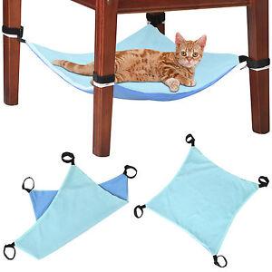 image is loading digiflex blue under chair cat hammock blanket bed  digiflex blue under chair cat hammock blanket bed small pets   ebay  rh   ebay ie
