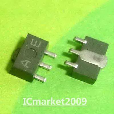 50 PCS NJM78L05UA SOT-89 NJM78L05 8C 3-TERMINAL POSITIVE VOLTAGE REGULATOR