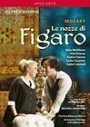 Hochzeit des Figaro von Glyndebourne Chorus,Sally Matthews,Vito Priante,Audun Iversen (2013)
