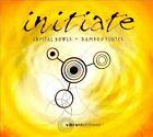 Initiate [Slipcase] by Vibrant Stillness (CD)