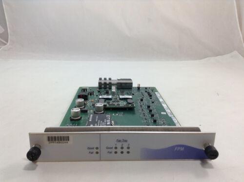 162-0028-900 DN7100 Fan Power Module Used Ciena CE-00026-01