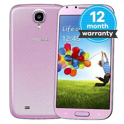 Samsung Galaxy S4 GT-I9505 - 16GB - Unlocked SIM Free Smartphone Various Colours