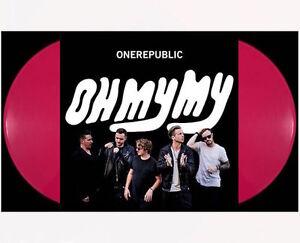 Onerepublic Oh My My Download