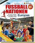 Die Fußballnationen Europas von Jens Dreisbach (2015, Gebundene Ausgabe)