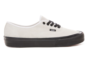 Details about Vans Authentic 44 DX (Anaheim Factory) OG White Black Sole Shoes