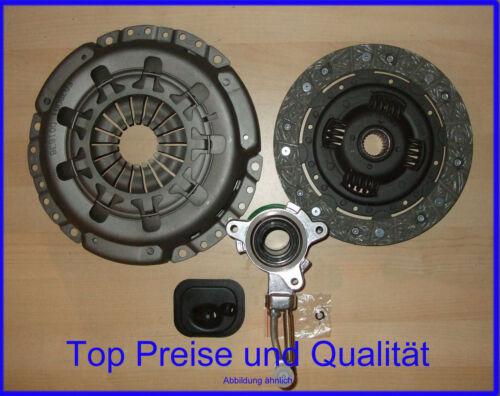 Sharan 2,8 VR6 786001+Ausrücker Kupplung f.Ford Galaxy