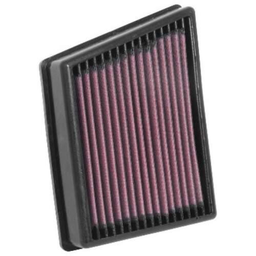 33-3117 Luftfilter K/&N FILTERS