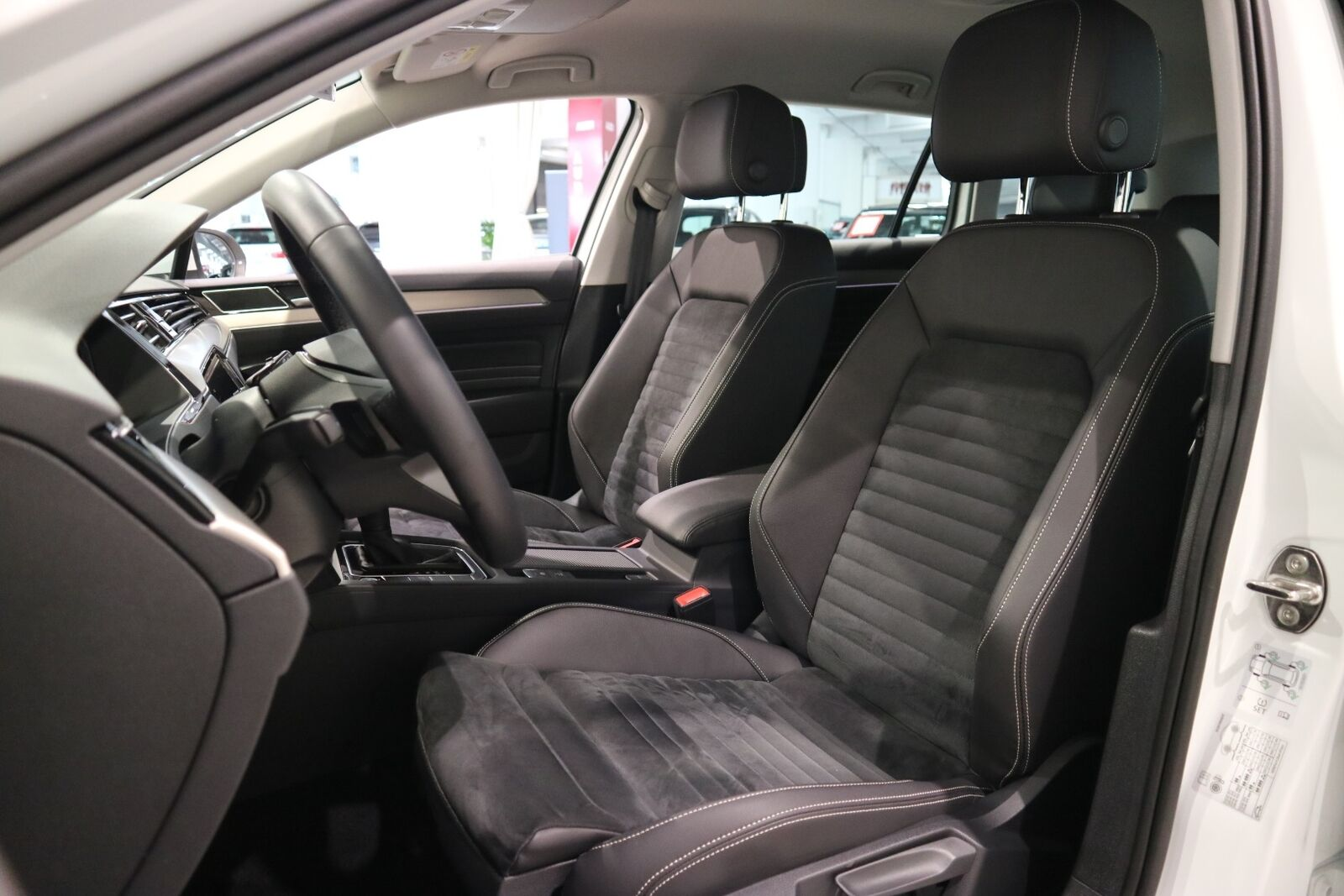 VW Passat 1,5 TSi 150 Elegance+ Variant DSG - billede 13