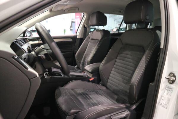 VW Passat 1,5 TSi 150 Elegance+ Variant DSG billede 13