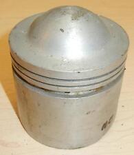 "1959 Matchless G12 650cc NOS 72mm +020"" Italian Mondial #4394 one piston - 110"
