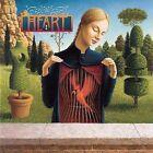 Greatest Hits [Bonus Tracks] by Heart (CD, Aug-1998, Epic/Legacy)