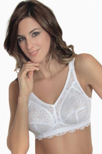 Nero 75 a 100 COPPA B A e in bianco o Sassa Soft-bh functional Lace 10609 tg