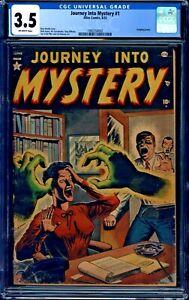 Journey-Into-Mystery-1-CGC-3-5