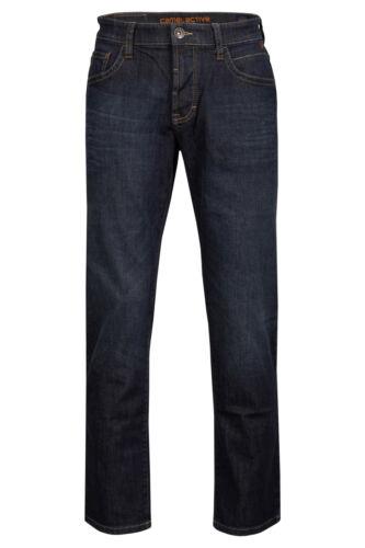 CAMEL Active-Jeans uomo 5 tasche Woodstock (9939-488845)