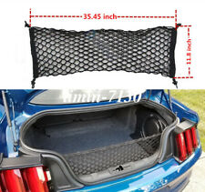 Car Trunk Cargo Net Envelope Style Universal Auto Interior Parts Accessories Fits Jeep Wrangler Unlimited