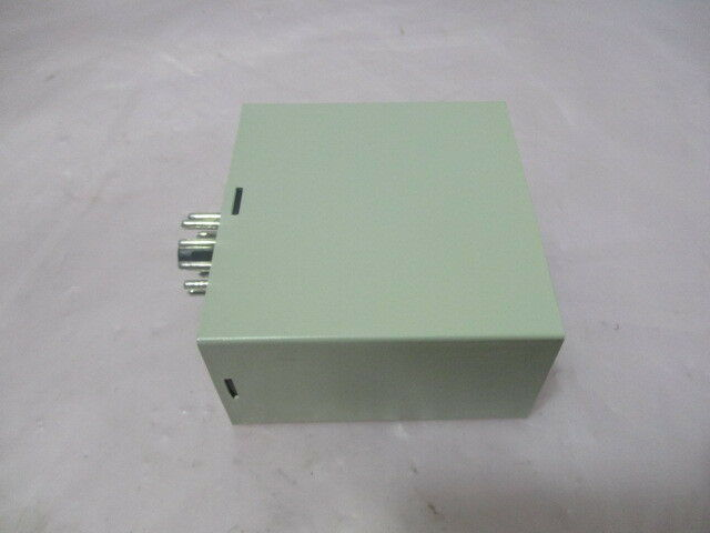 C-mac RP32-1-3-415 Phase Sequence Relay, Varian 4500151, 419999