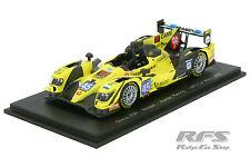 Oreca 03R Nissan - 24h Le Mans 2015 - Team Ibanez Racing - 1:43 Spark 4658