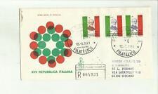 136401 XXV ANNIVERSARIO DELLA REPUBBLICA ITALIANA