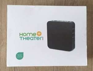Promo Android Tv Box 4k Ultra Hd 1080p Home Theater Smart Wi Fi