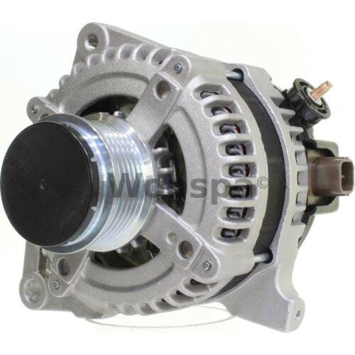 Lichtmaschine 100A TOYOTA Auris Yaris 1.4 D 4D Diesel Neuteil 1NDTV NRE15 NSP9