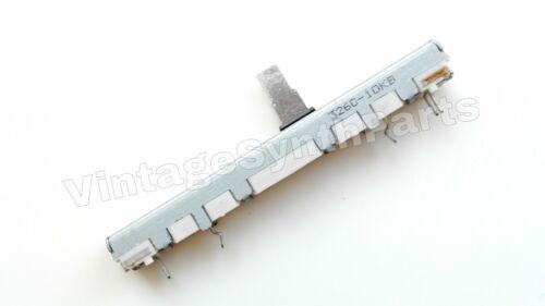 ES7 ES8  FOR CS1-CS4 Slider Slide Potentiometer Yamaha Motif ES6