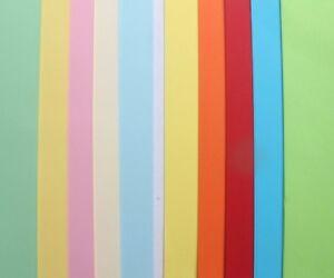 50-Sheets-5-Coloured-MIX-Pastel-OR-Bright-Fluro-Neon-A4-Paper-Art-Craft-Printer