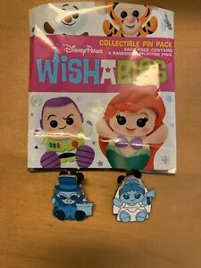 Disney Parks Wishables Mystery Pin Haunted Mansion Constance NEW