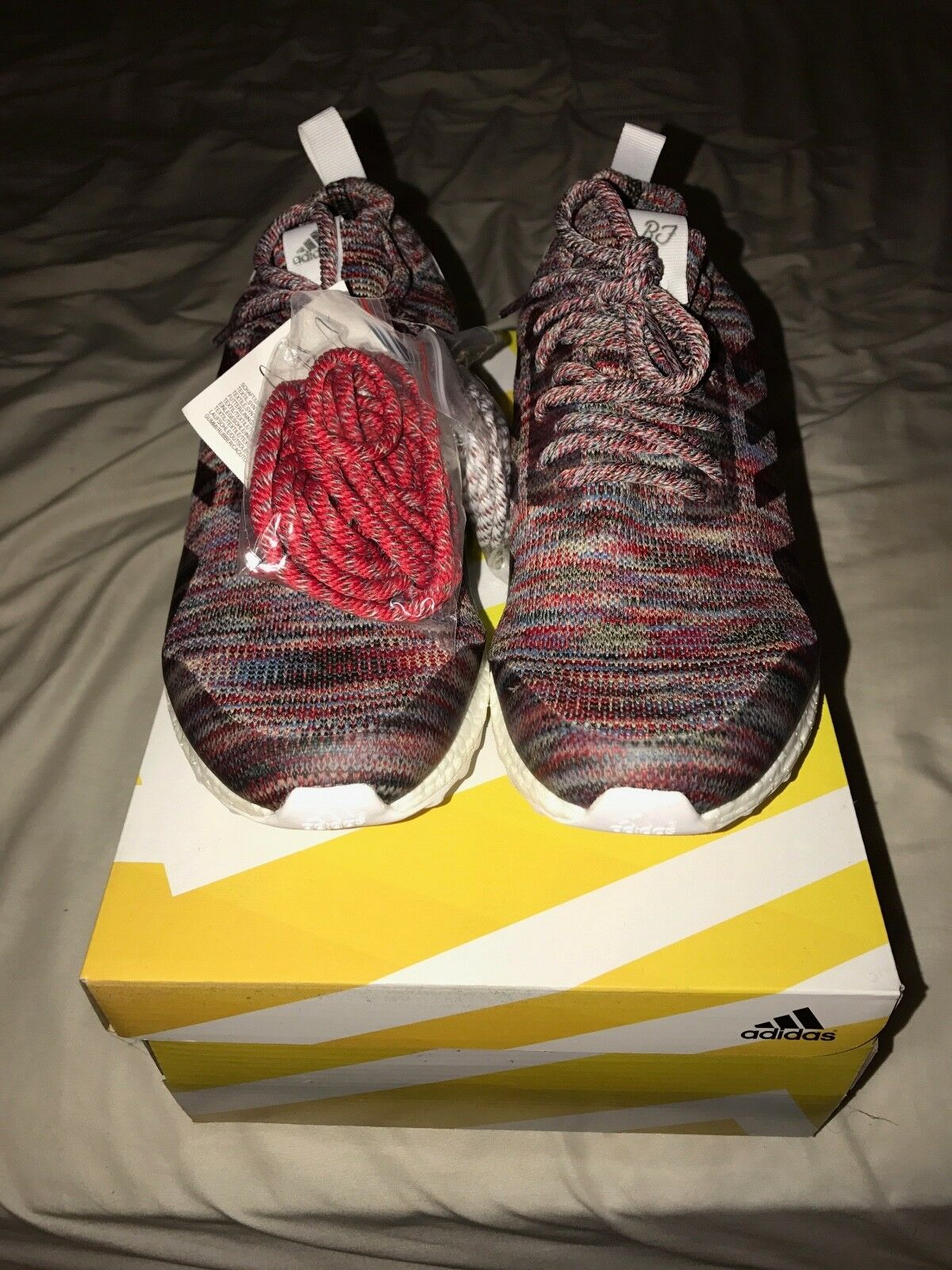 Kith x Adidas Ultraboost Mid 'Aspen' - Size Size Size 9.5 SOLD OUT 8edc5b