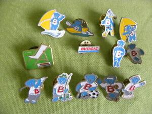 LOT-PIN-039-S-PINS-OURSON-BLEU-BUTAGAZ