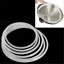 5-Sizes-Replacement-Silicone-Rubber-Clear-Gasket-Home-Pressure-Cooker-Seal-Ring thumbnail 1